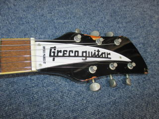 GRECO RG-100