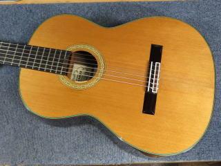 アランフェスギター