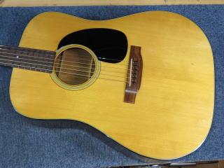 Martin D-18、ギターリペア、修理