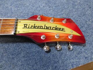 Rickenbacker 660