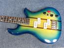 B.C.Rich Eagle Bass