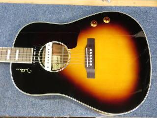 Epiphone John Lennon EJ-160E