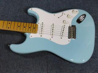 ギターリペア、Fender Stratocaster