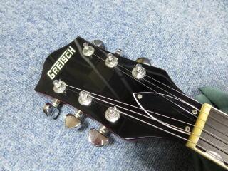 Gretsch 、ギターリペア