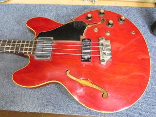 Gibson EB-2D