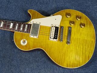 Gibson Les Paul 、ギター修理