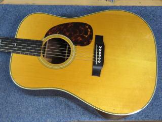 Headway HD-126、ギターリペア