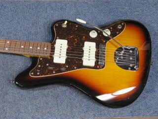 Fender Jazzmaster、リペア