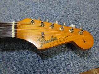 Fender 1964 Stratocaster