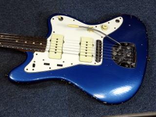 Fender Jazzmaster,修理,リペア