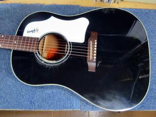 Gibson J-45,リペア