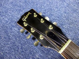 Gibson SG SPECIAL、フレット、ナット、修理、杉並、東京、ナインス、リペア