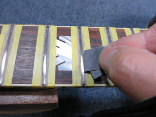 Gibson、リペア、修理