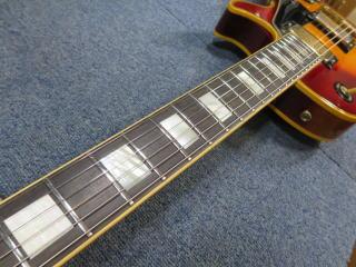 Gibson Les Paul,ネック反り