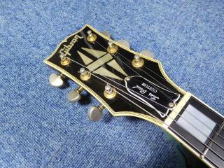 Gibson Les Paul ,ネック折れ