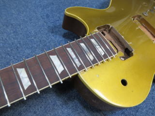 Gibson Les Paul、ゴールドトップ