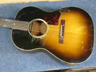 Gibson LG-1 1956年