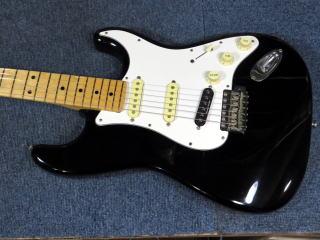 Fender Stratocaster、ピックアップ交換