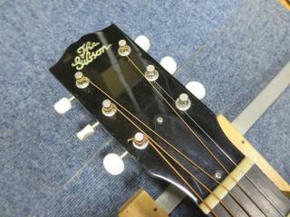 ギターリペア、ギター修理、製作工房【ナインス】Gibson ROBERT JOHNSON L-1