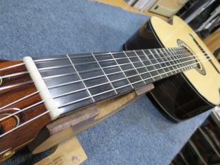 小平ギター、メンテナンス