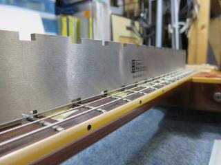 Gibson Les Paul 、メンテナンス