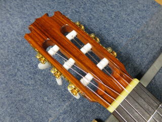 Tarrega Guitar TG-70