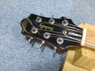 Edwardsギター