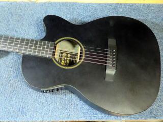 Martin 00CXAE BLACK