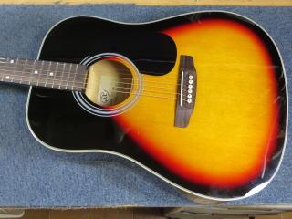 SX Guitar