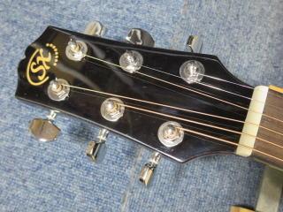 SX Guitar、メンテナンス