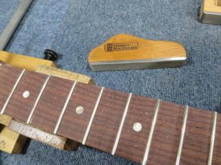 フレット交換、Gibson J-50