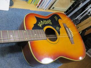 春日/ Emperador 12弦ギター