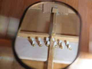 12弦ギター、ブリッジプレート補強
