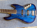 Bacchus Jazz Bass