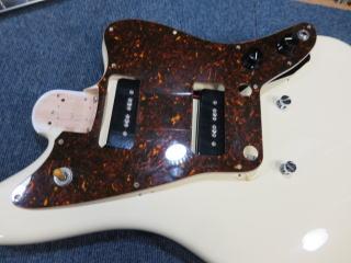 シェクターギター、メンテナンス