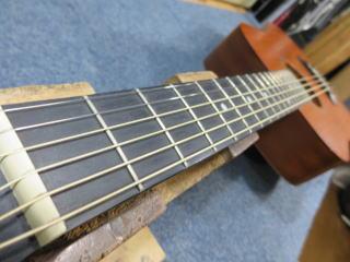 テイラー、ミニギター、リペア、修理
