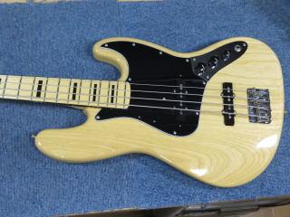 Fender Jazzbass、リペア、修理