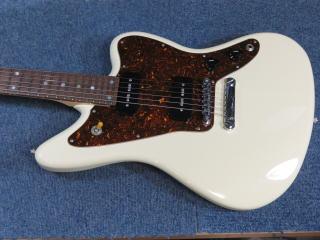 シェクターギター、リペア、修理