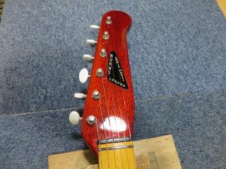 バーンズ・ソニック・ギター