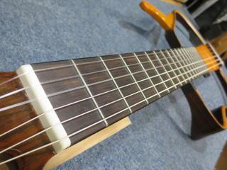 ヤマハ・サイレントギター、メンテナンス