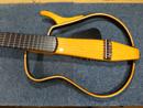 ヤマハ・サイレントギター