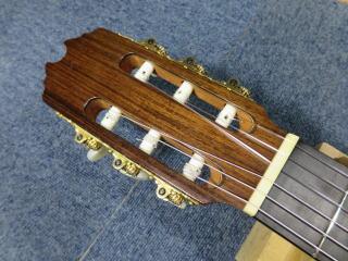 クラシックギター、リペア、修理、ネック反り