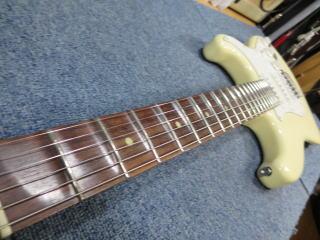 ギターメンテナンス、リペア、修理