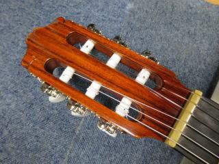 クラシックギター、メンテナンス