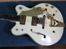 Gretsch White Falcon