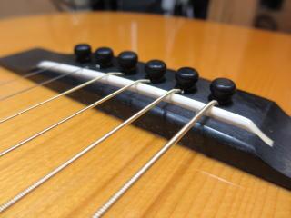 Martin 000-18 Golden Era、ロングサドル、弦高調整、リペア、修理