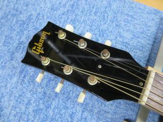 Gibson LG-1、リペア、修理