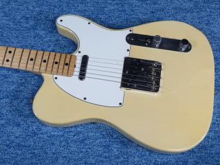 1973年製、Fender Telecaster、修理、リペア、メンテナンス