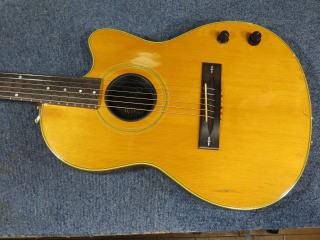 Gibson Chet Atkins SST、NINTH、ナインス、メンテナンス、杉並、高円寺