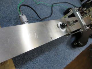 Fender Precision Bass、リペア、修理、ネックアイロン
